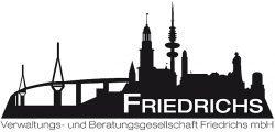 Friedrichs Logo